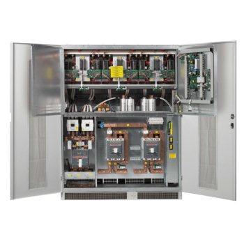 AROS SOLAR UPS 12-200 kVA